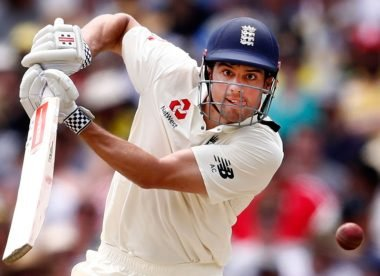 Quiz! The England XIs in Alastair Cook's first and last Tests