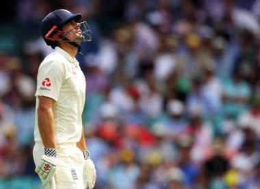 Quiz! Name England's Test double-centurions since WWII
