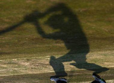 The endless & plentiful joys of shadow batting