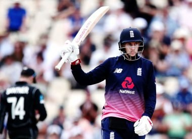 Quiz! Name England's ODI innings top scorers in each year since 2000