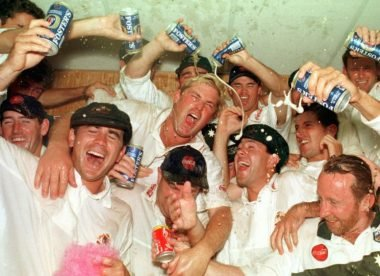Quiz! Name all of Australia's Test centurions in the 1990s