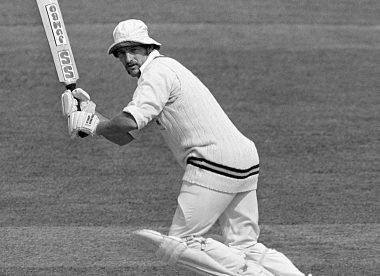 Clive Rice: The best player to never play Test cricket?