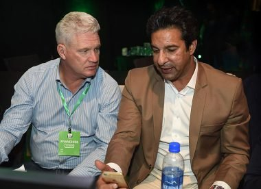 'It's like the Brazil of cricket' – Wasim Akram on Pakistan's talent factory