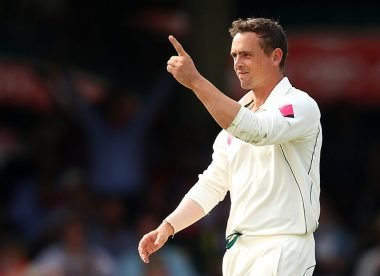 Steve O'Keefe opens up on off-field regrets after first-class retirement