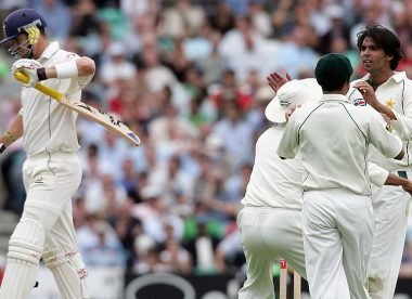 Kevin Pietersen picks out banned Pakistan pacer as the best he ever faced