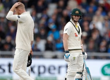 Steve Smith a genius, but 'strange' to play with or against – Ben Stokes