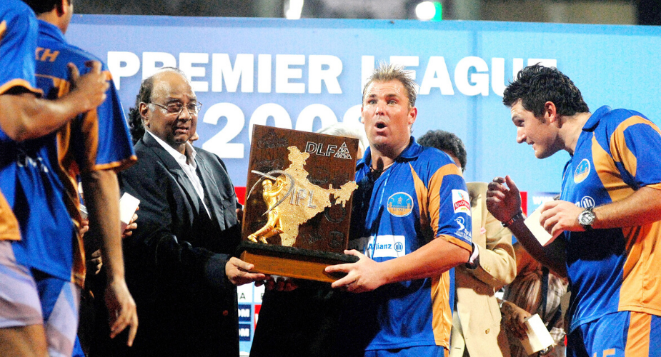 Quiz! Playing XIs From First-Ever IPL Final In 2008 | Wisden Cricket