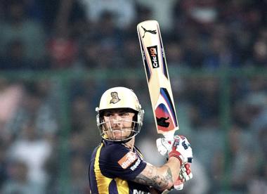 'My life changed completely' — McCullum recalls impact of IPL 158*
