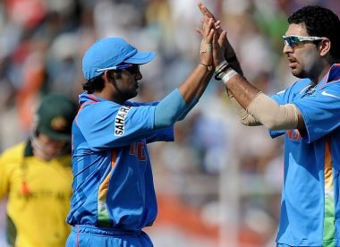 Not enough seniors in current Indian team – Gambhir echoes Yuvraj's view