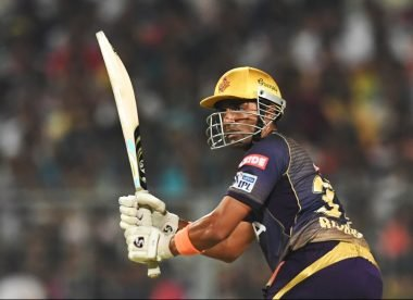Robin Uthappa: 'Cricket kept my mind off being suicidal'