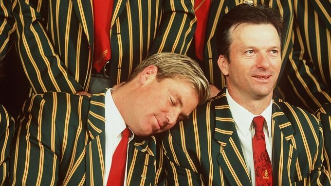 Best and Worst: Teammates - From Zampa & Stoinis to Warne & Waugh