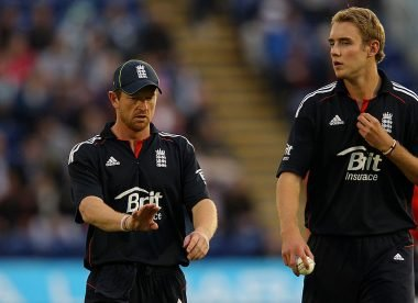 Collingwood: I deserved the right to defend England's World T20 crown