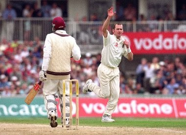 Chalked off: The summer Craig White silenced Brian Lara