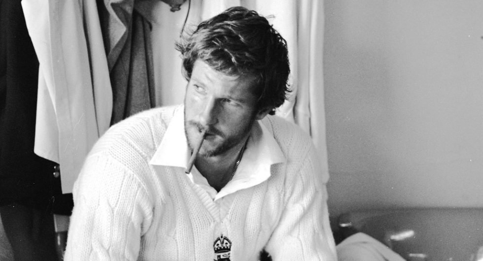 Ian Botham Headingley 1981