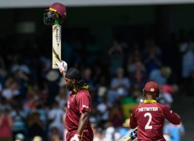 Quiz! Name every West Indies men's ODI centurion in the 21st century