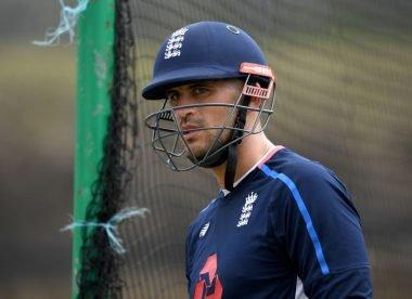 Nasser Hussain: England being 'a little bit harsh' on Alex Hales