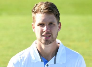 Stuart MacGill backs Derbyshire leggie Matt Critchley to play for England