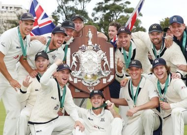 Warne, Moody and Gillespie explain why the standard of Sheffield Shield cricket is falling