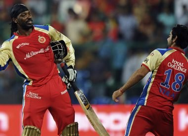 Chris Gayle smashes Virat Kohli in reopened ESPNcricinfo poll