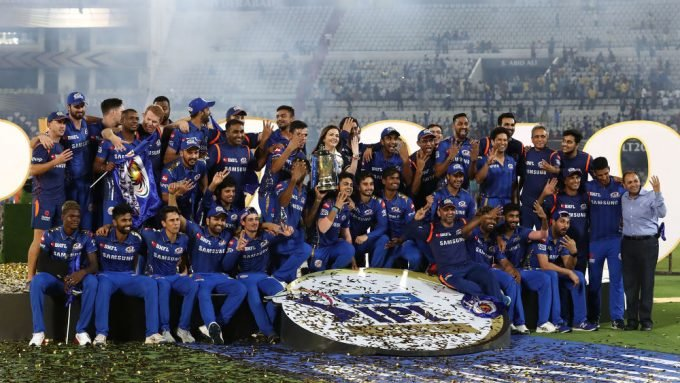 CricViz: Why the IPL is higher quality than T20Is, and the T20 Blast isn't