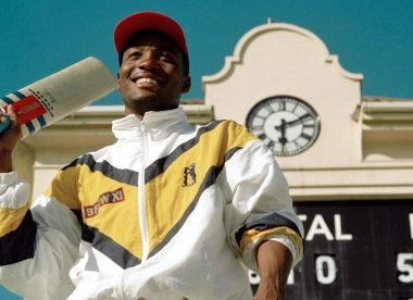 How Brian Lara became cricket's first truly international megastar – Almanack