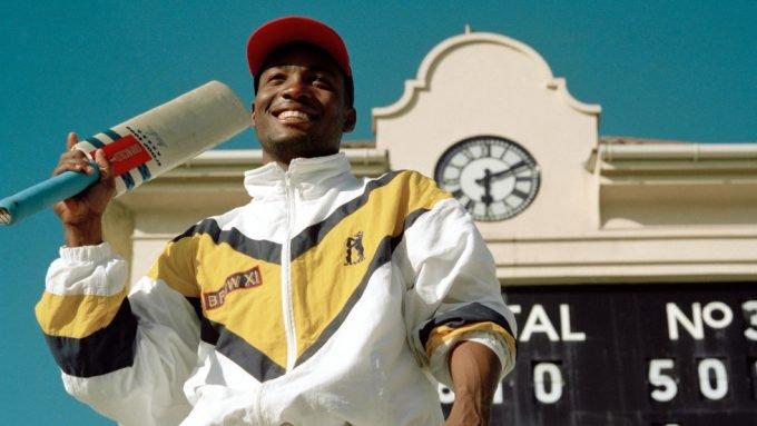 How Brian Lara became cricket's first truly international megastar – Almanack