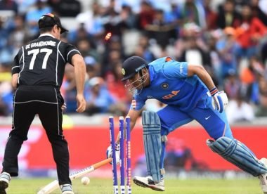 When Wisden predicted India's downfall at the World Cup