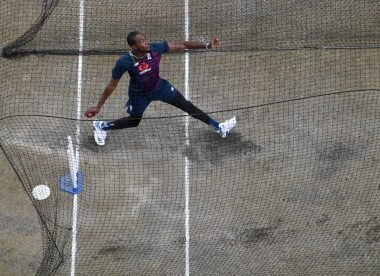 ECB release guidelines for using outdoor nets in England