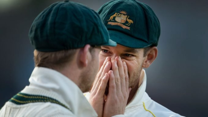 'It was number two' – Tim Paine spills out dirty Ashes confession
