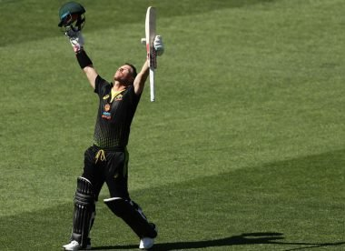 Quiz! Name every Australian batsmen to have scored an ODI century away from home
