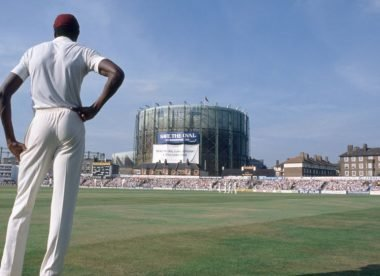 'Save The Oval': How an iconic ground came close to collapse