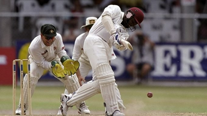 When Brian Lara's brilliant Barbados blitz blew Australia away