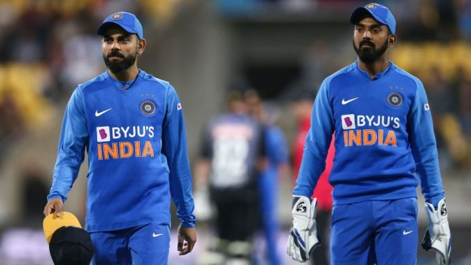 KL Rahul short-term option for T20 World Cup, says Parthiv Patel