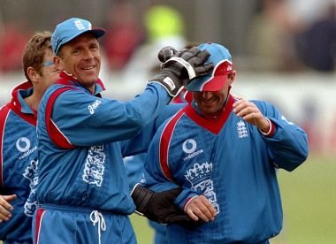 Quiz! Name every England men's ODI player in the Nineties