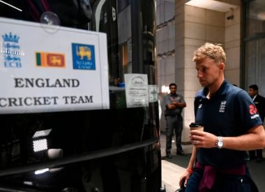 SLC CEO: England tour of Sri Lanka rescheduled for January 2021