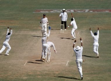Quiz! Name the India bowlers with 100 or more Test wickets