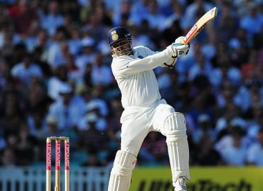 Why Sehwag didn't revolutionise opening the batting in Test cricket