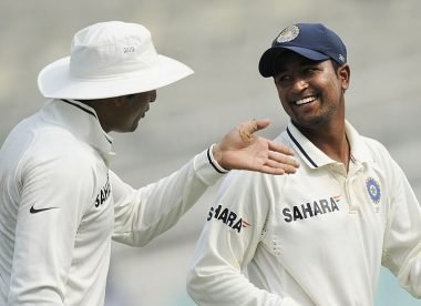 The brief but glorious peak of Pragyan Ojha