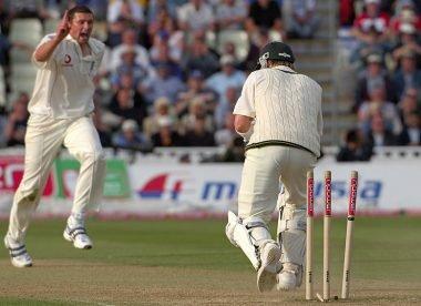 Harmison had 'forgotten' how to a bowl slower ball before Clarke Edgbaston wicket