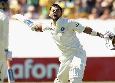 The Adelaide masterclass that proved Virat Kohli belonged