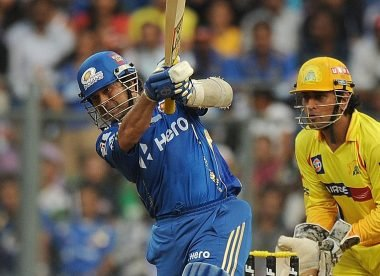 How MS Dhoni plotted Mumbai's fall in the IPL 2010 final