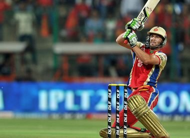'Holy guacamole!' — When de Villiers dismantled Steyn in IPL face-off