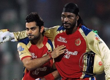#ShameOnESPNcricinfo trends to force reopening of Gayle-Kohli poll