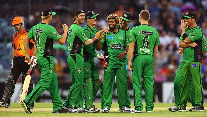 When Lasith Malinga's super six took the Big Bash by storm