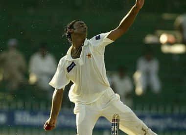 Two terrifying Shoaib Akhtar spells you have to watch
