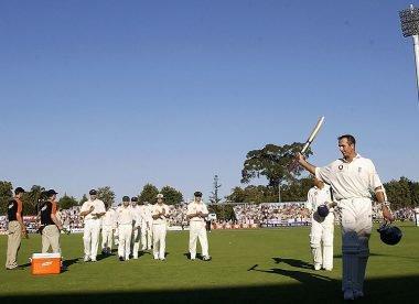 Quiz! England men's Ashes centurions since 1980