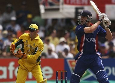 Quiz! Name the batsmen with the most ODI runs between 1999 and 2003 World Cups