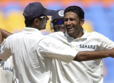 Quiz! Name every man to take a Test wicket for India in the 2000s