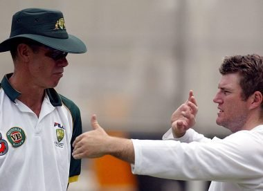 Stuart MacGill: Australia's preparations for the 2005 Ashes were disgraceful