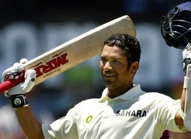 Quiz! Name all Indian players who have scored a Test century against Australia